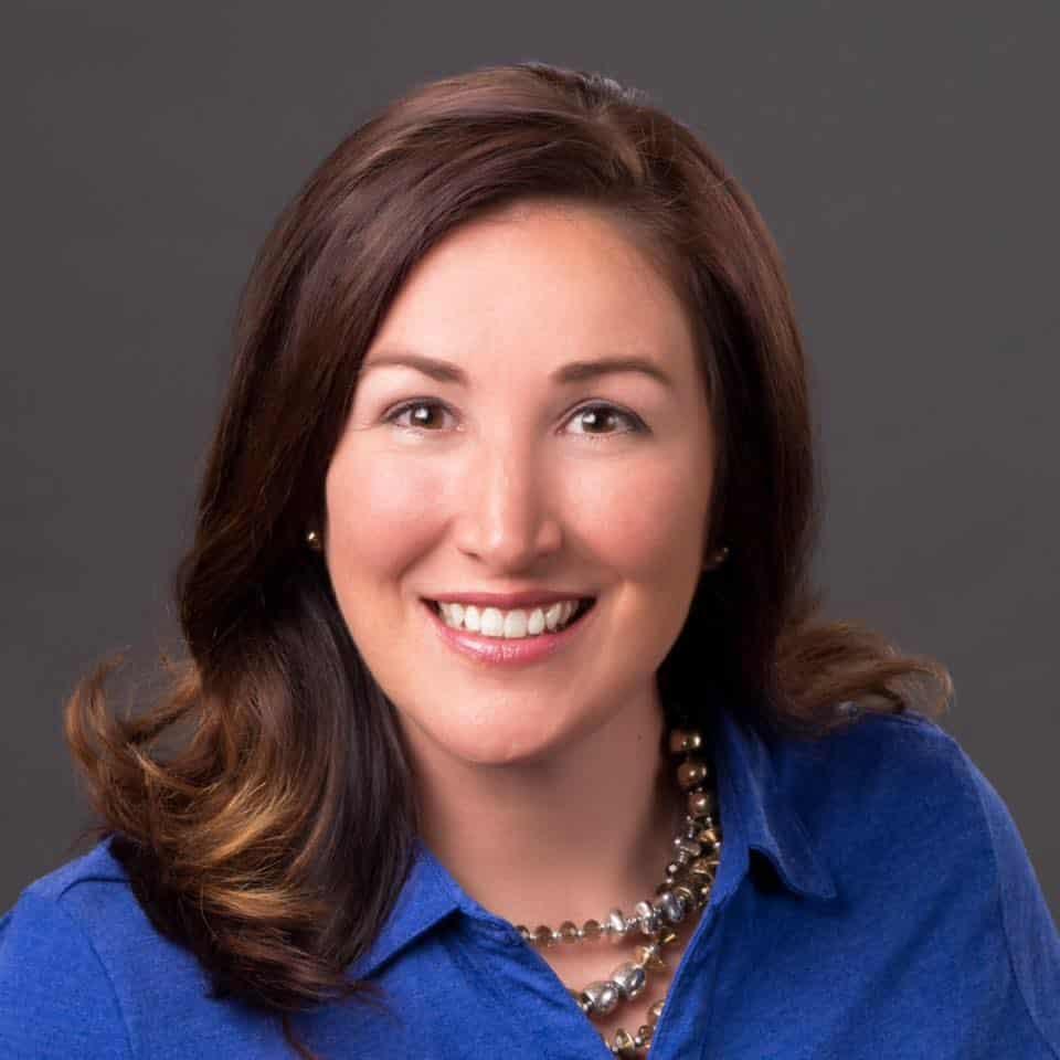 Jill Wilkerson